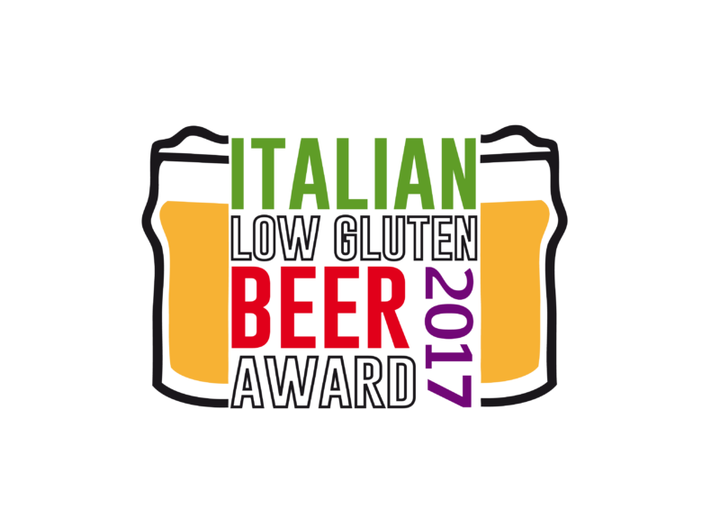 italian low gluten beer award